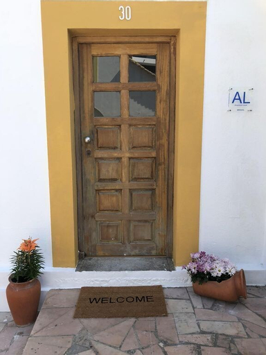 Margarida Guest House, Almada