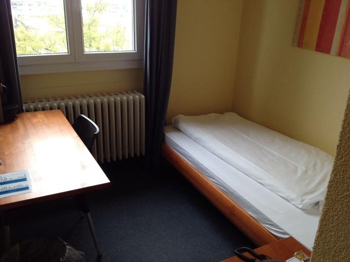 Hotel Baeren Suhr, Aarau