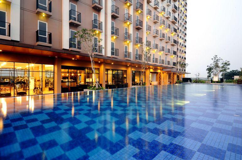 Azalea Suites Cikarang By Jayakarta Group, Cikarang