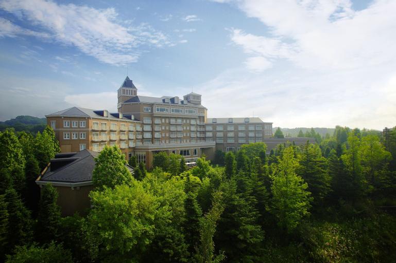 Sendai Royal Park Hotel, Sendai