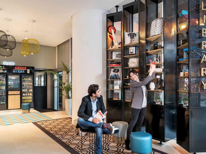 Aparthotel Adagio Paris Centre Tour Eiffel, Paris