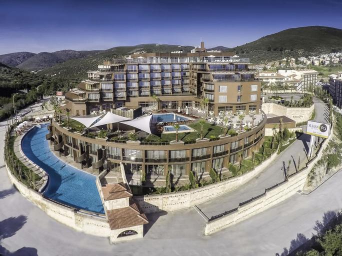 Suhan 360 Hotel & Spa, Kuşadası