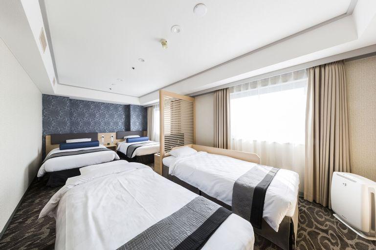 Shin-Osaka Esaka Tokyu REI HOTEL, Suita