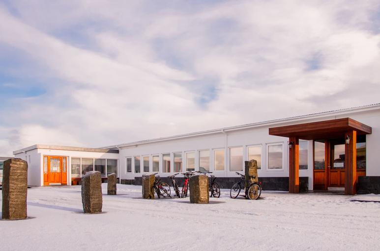 KEF Guesthouse by Keflavik airport, Reykjanesbær
