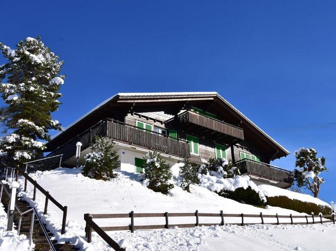 Enzian Chalet, Schwyz