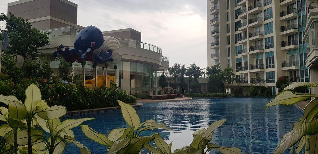 Apatel Ancol Mansion, North Jakarta