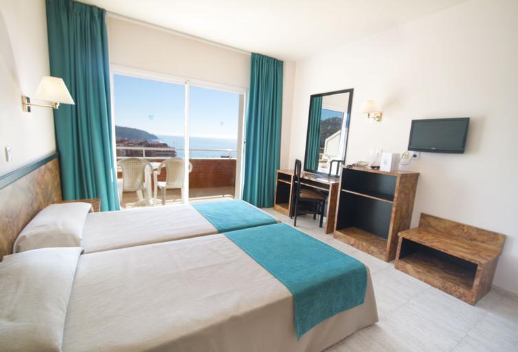 Hotel Gran Garbi Mar & AquaSplash, Girona