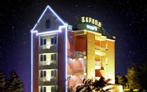 HOTEL Espana Nuevo (Adult Only), Honjō