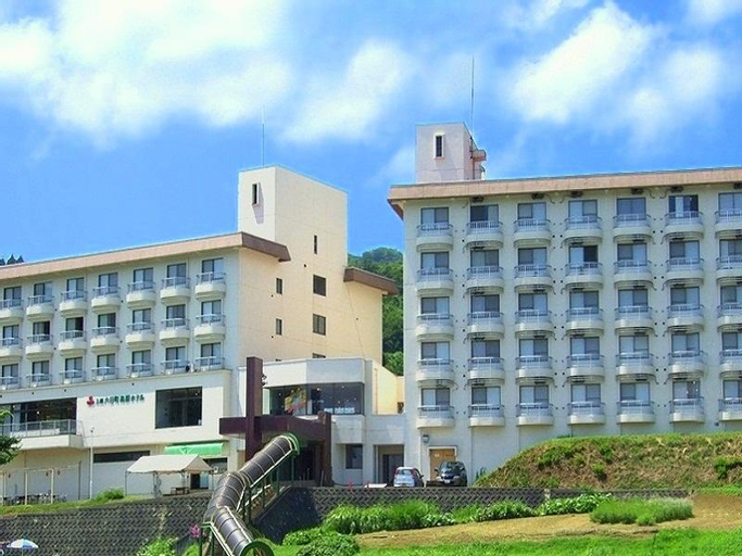 Muika Onsen Hotel, Minamiuonuma