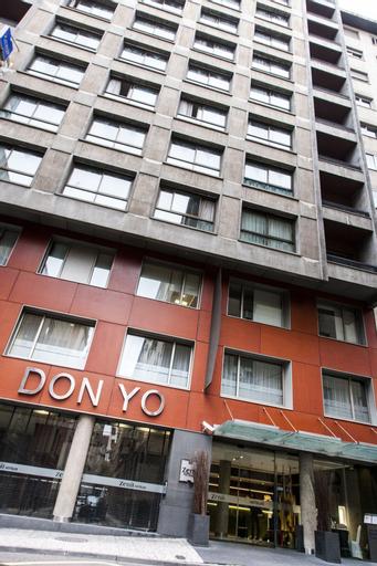 Hotel Zenit Don Yo, Zaragoza