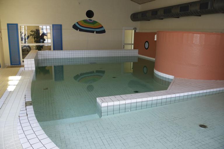 Løkken Badehotel - Apartment Hotel, Hjørring
