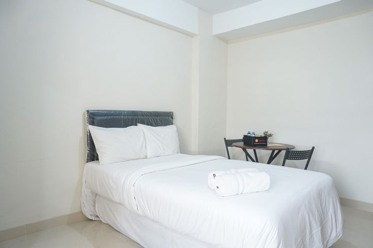 Fully Furnished Studio at Green Park View Apartment, West Jakarta