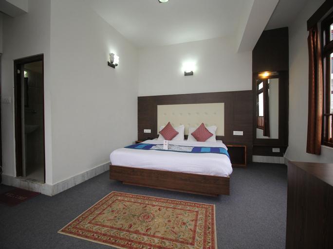 OYO 7620 Hotel Yukim Residency, East Sikkim