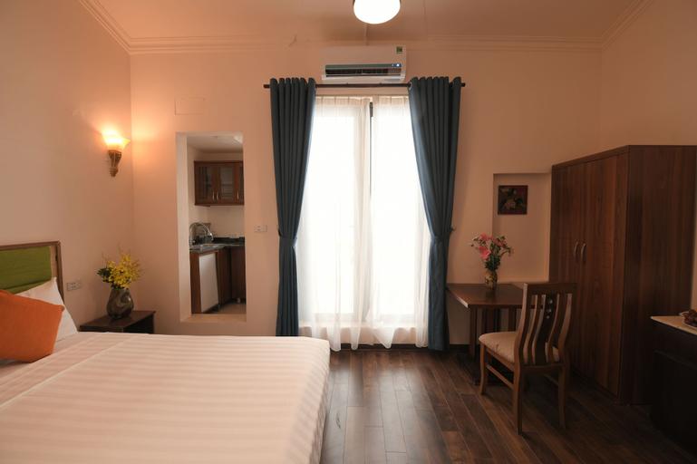 Old Quarter Family Hotel, Hoàn Kiếm