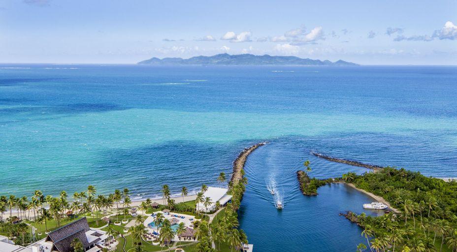 The Pearl South Pacific Resort, Serua