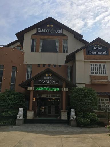 Diamond Hotel Resort, Bien Hoa