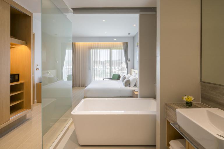 Eastin Thana City Golf Resort Bangkok, Bang Plee