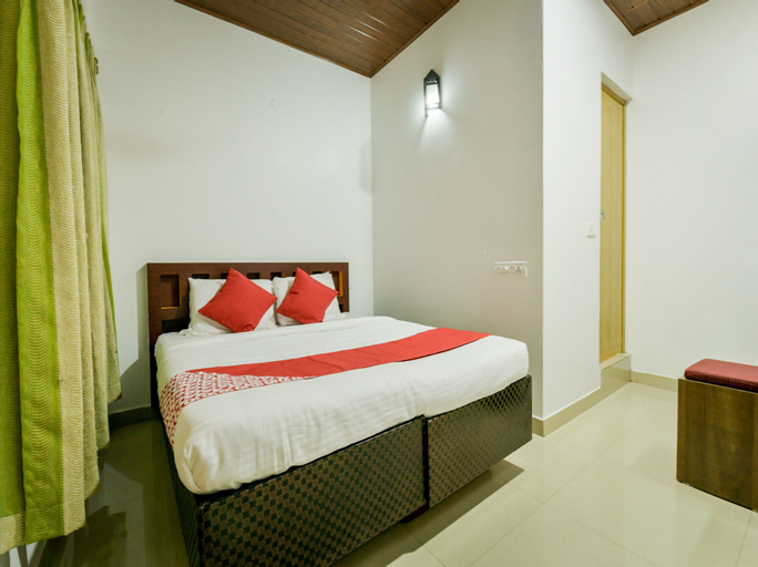 OYO 14226 Hotel Gago Inn, Alappuzha