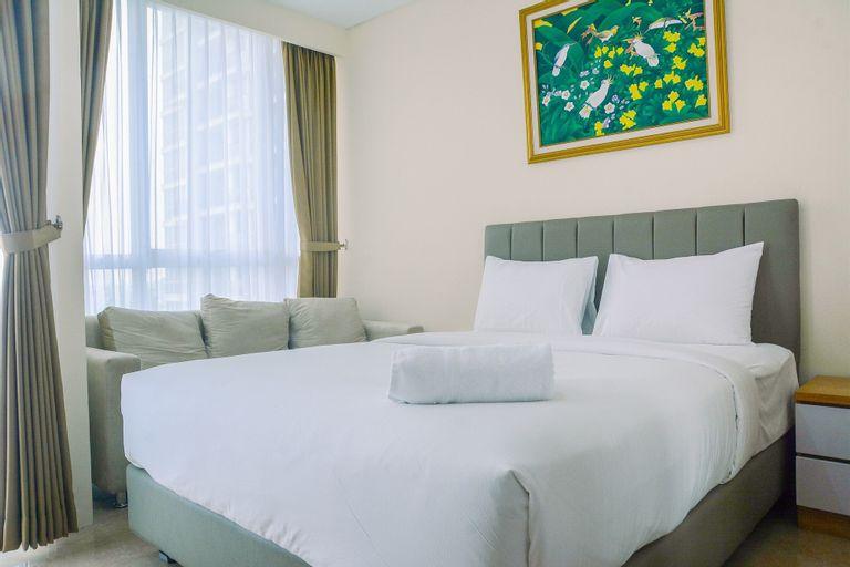 Highest Value Studio Apartment at Lexington Residence, Jakarta Selatan