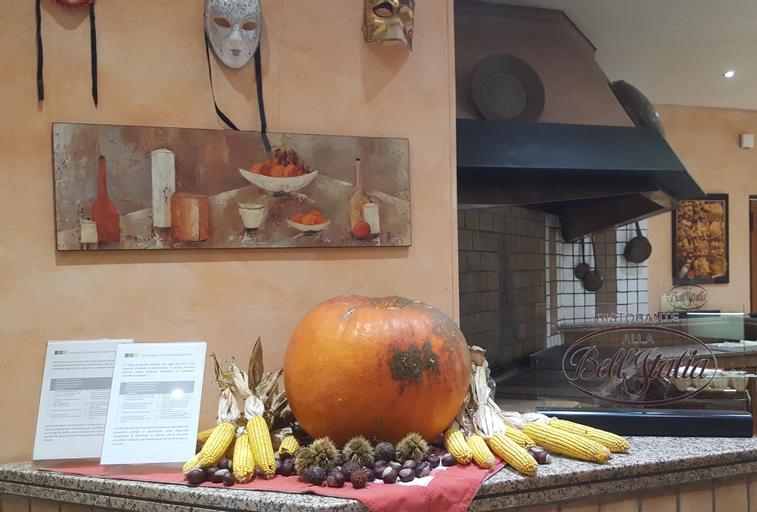 Holiday Inn Venice Mestre Marghera, Venezia