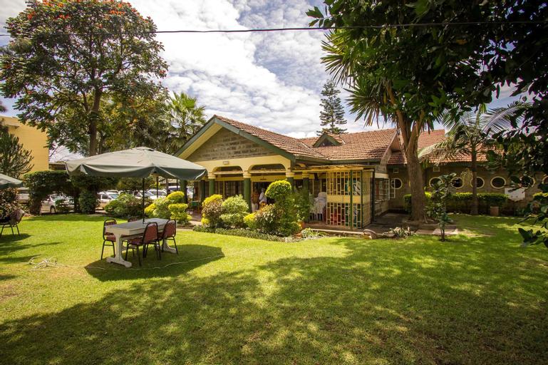 Jumuia Guest House Nakuru, Nakuru Town East