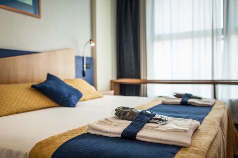 Hotel Mastai, Ancona