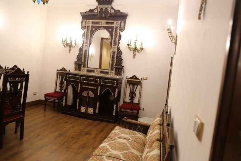 Chic Apartment  in the heart of Cairo, 'Abdin