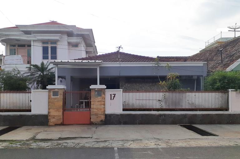 Mawar Homestay, Bandar Lampung