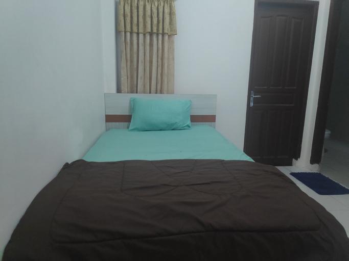 OYO 2024 H&m Residence, Samarinda