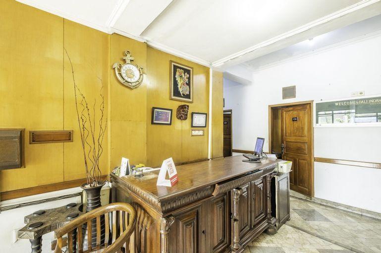 OYO 1945 Hotel Bali Indah, Bandung