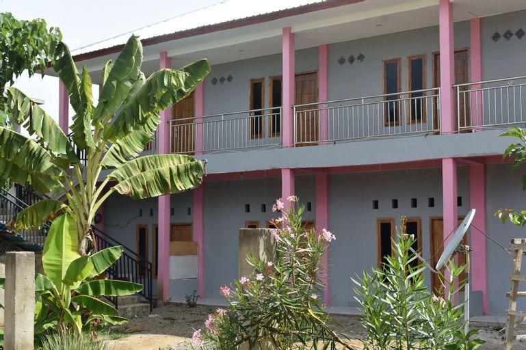 Pinki Mente Hotel, Manggarai Barat