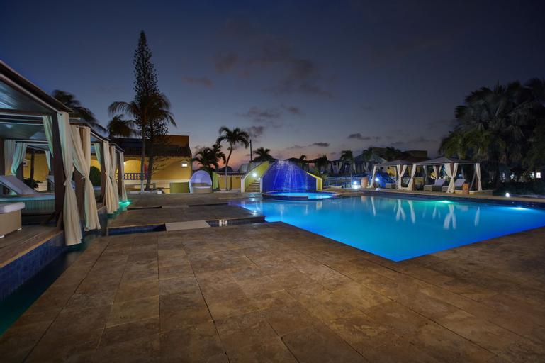 Divi Flamingo Beach Resort & Casino,