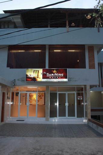 The Sarining Hotel, Tabanan