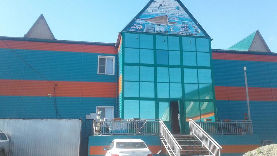 Neptun - Hostel, Tatarskiy rayon