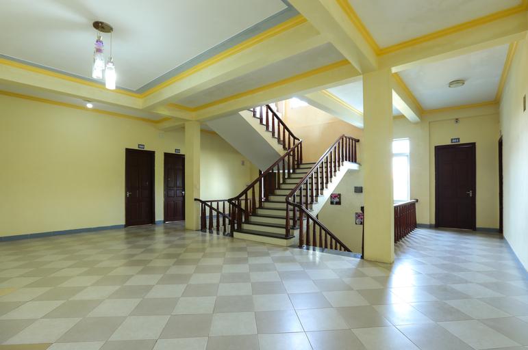 Bach Duong Hotel, Ba Vi