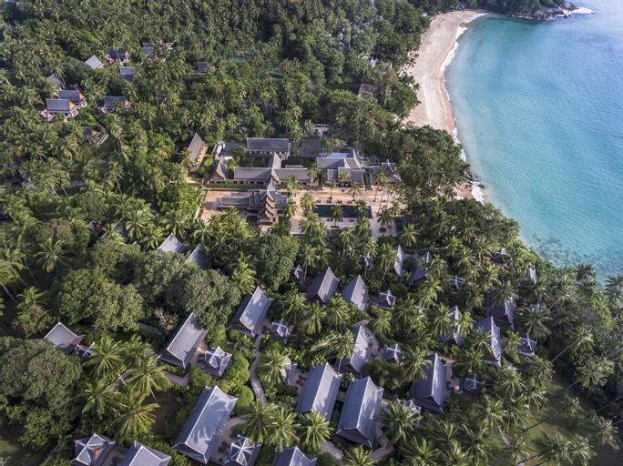 Amanpuri Resort, Pulau Phuket