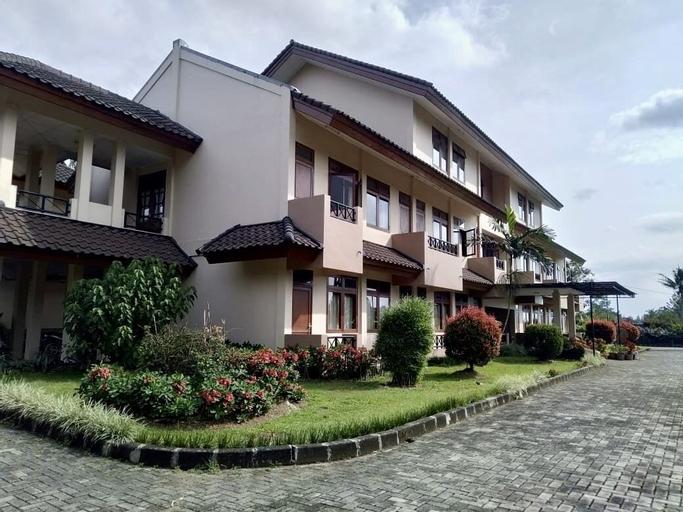 Grha Kasih, Bogor