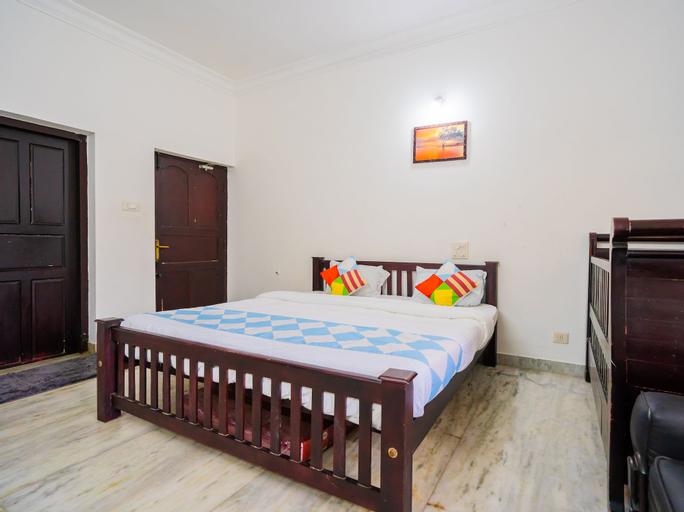 OYO 14145 Home Spacious 4BHK Villa Elamakkara, Ernakulam