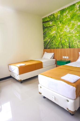 GreenHaus Inn, Surabaya