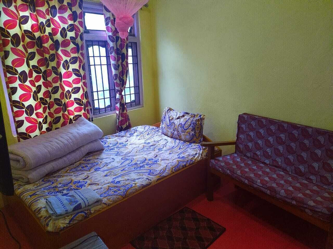 Green City Guest House, Mechi