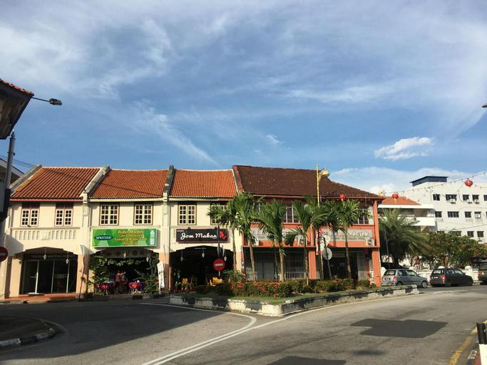 1921 Gallery - Hostel, Pulau Penang