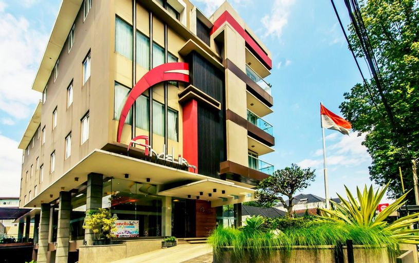 Andelir Hotel Bandung, Bandung