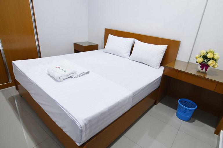 Rich Guesthouse, Jambi