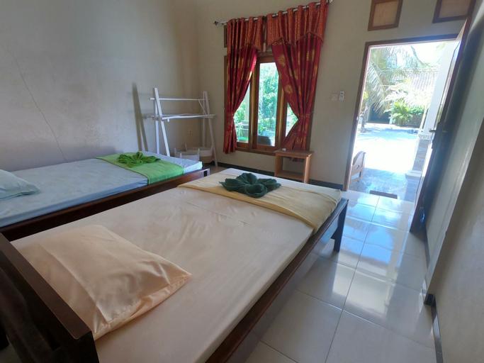 Watukarung Prapto Homestay, Pacitan