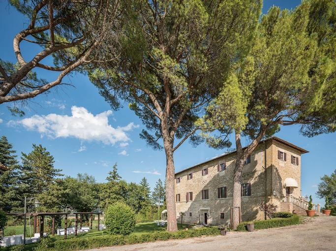Hotel Villa Montegranelli, Perugia