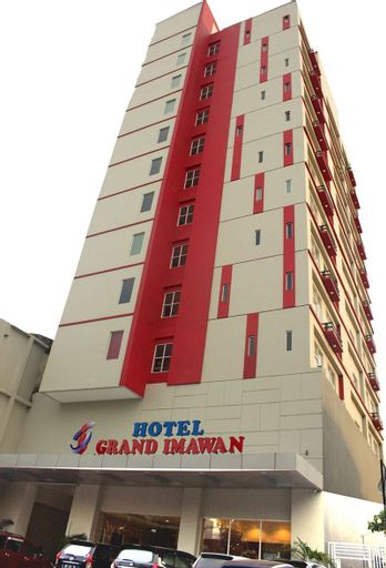 Grand Imawan Hotel Panakkukang, Makassar