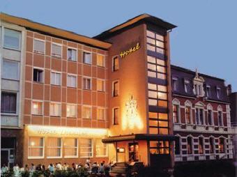 "Hotel & Restaurant ""Danner"" Rheinfelden City Center, Lörrach"