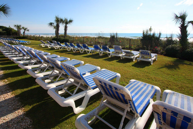 Long Bay Resort By Elliott Beach Rentals, Horry