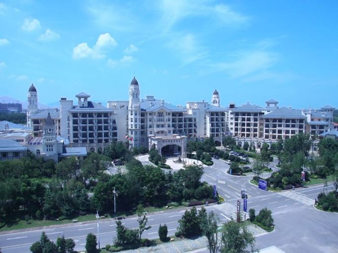 Country Garden Phoenix Hotel Anqing, Anqing