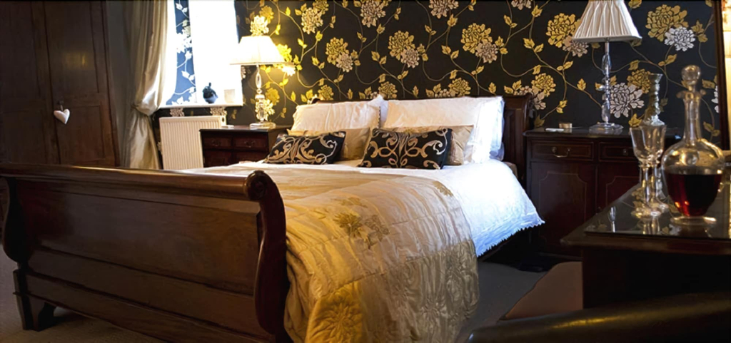 The Castle House Luxury Bed & Breakfast, North Yorkshire